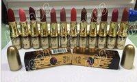 aluminum charms - Kylie Matte Lipstick Bright Charm Lipstick Gold Aluminum Tubes Lipstick g