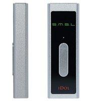 audio headphone amp - 2016 New SMSL IDOL USB DAC Adudio Headphone Amplifier AMP Professional USB decoder Fiber audio decoder Optical output mW