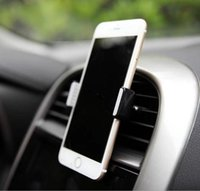 Wholesale Portable Universal Phone Holder Car Mount GPS Movil Suport Accessories