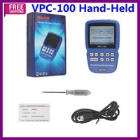auto programmer calculator - Free DHL EMS VPC Hand Held Vehicle Pin Code Calculator With Tokens Update Online VPC Auto Key Programmer High Quality