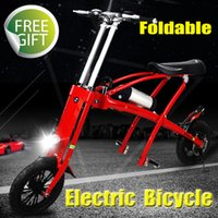 Wholesale Aluminum Frame V AH Lithium Battery Foldable Electric Scooter W Motor Electric Wheels Bike Bicycle E Scooter kg