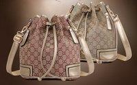 Wholesale 2016 hot sales bucket bag backpacks Fashion Bags Retro print lady single shoulder bag Messenger fringed handbag