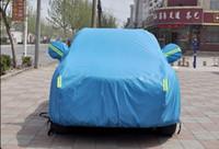 Wholesale BMW i Li M5 M6 M3 X6 X5 X3 X1 Porsche Panamera Cayenne Volkswagen Amarok Golf Polo Ford Focus RangerTerritory Isuzu DMAX car cover