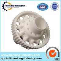 aluminum forging process - ABS plastic rapid prototyping D Printer Rapid Prototyping CNC processing all types of plastic metal rapid prototyping of customized se