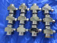 automotive electronic connectors - Common rail injector adaptors tools diesel injector adaptors injector clamps tools for electronic injection tools for car repair