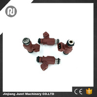 Wholesale Bico Nozzle OEM fuel injector holes nozzle for GM Corsa