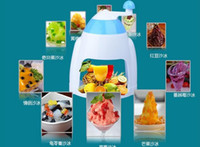 appliance manuals free - household kitchen small home appliance hand shaved ice machine Manual shaved ice machines ice crusher160613