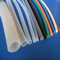 Wholesale Food grade silicone tube silicone rubber tube for15 mm silicone hose