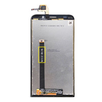 asus lcd screen replacement - LCD Display Touch Screen Digitizer Assembly ASUS ZenFone ZE551ML Replacement