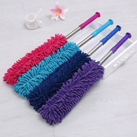 addition books - House dust reduction in addition to manufacturers selling super clean all polyester knitted fabrics thick snow Neil telescopic duster