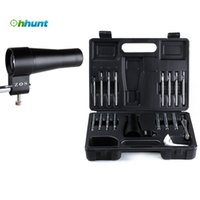 Wholesale ZOS Gun Boresighter Scope Alignment Device Rifles Pistols Handguns Firearms Bore Sighter kit