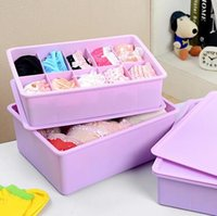 clothing paypal - DIY PS Underwear Storage Box Bra Box Socks Box Set can be dividualed PayPal