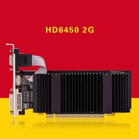 Wholesale Fine shadow G HD6450 really M all high graphics cards