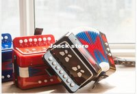 Wholesale Exit key accordion lowest whole network children s educational early childhood music