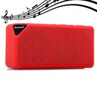 Cheap MINI Bluetooth Speaker Style TF USB FM Wireless Portable 2016 Music Sound Box Subwoofer Loudspeakers with Mic caixa de som
