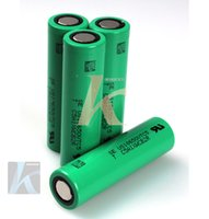 Wholesale Best quality original rechargeable batteries for sony li ion battery US18650 VTC3 VTC4 VTC5 vs aa rechargeable battery Free DHL