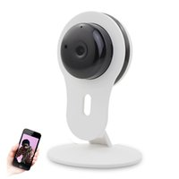 Wholesale Wireless HD P Remote Control WIFI baby security IP camera work CCTV Camera Wireless Camera