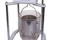 Wholesale Solid density meter plastic hydrometer density meter hydrometer large range