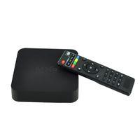 Wholesale MXQ android tv box quad core amlogic s805 hd media player smart mini PC iptv xbmc kodi fully loaded boxes netflix