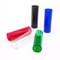 Wholesale Cupti Glass Replacement Spare Pyrex Glass Tube for Kanger Cupti Tank mm mm