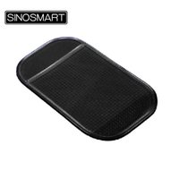 Wholesale Supernova Sales PU Antiskid Mat for Car non slip Dash Mat Clean Easily WITHOUT any marks strong stickiness