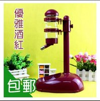 Wholesale Lift vertical automatic dog drinking bowl feeders