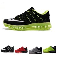 best sports direct - Factory Direct Summer New MAX II Men s Running Shoes Best Quality Sports Shoes Air Korean Fashion Style Size