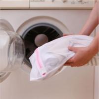 Wholesale Underwear Clothes Aid Bra Socks Laundry Washing Machine Net Mesh Bag