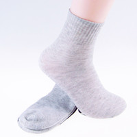 Wholesale Hot Sale Fashion New Summer Autumn Style Men s Socks Brand Quality Color Cotton Polyester Sock