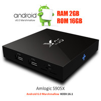 android hardware - S905X gb gb Full Load Android TV Box Quad Core Bit X96 support Kodi Hardware H Google Chromecast HDMI