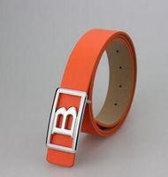 ceintures grossistes 2016 Nouveau Mode Hommes d'affaires Ceintures de luxe bijoux de ceinture grande boucle véritables ceintures en cuir pour hommes Ceinture