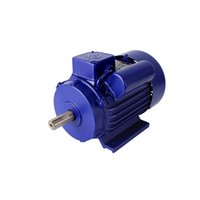 Wholesale YC kw single phase electric induction motor