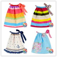 best small boats - 06 CS Best Price Girls Dress Clothing Fashion Design Small Girls Dress Baby Girls Coloful Dress Designs Clothes