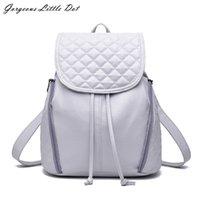 Wholesale Quality Assurance Hot Sale The Charm of New Woman Backpack Fashion Bag Handbag Single Shoulder Pu Leather Bags