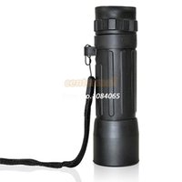 Wholesale Protable Monocular Telescope x25 Scope Hiking Hunting Camping Sports Dropshipping TK0093