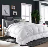 Wholesale Bedding Supplies cotton white Winter supplies Goose down Skin friendly No taste Mute Manufacturers