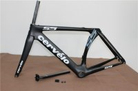 Wholesale 2016 carbon so many color carbon road frame T800 ud carbon road bike frame complete bike Carbon fiber bicycle frame for ems