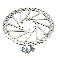 Wholesale 16cm BB5 BB7 G3 Disc Brake Durable Stainless Iron MTB Bike Disc Brake Rotor Cycling Brake with Bolts