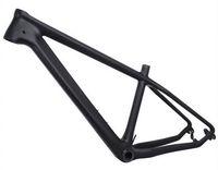 Wholesale 26er mtb carbon frame T800 hardtail mountain bike frame cheap bike frame