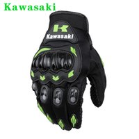 Wholesale HOT SALE Summer Winter Full Finger motorcycle gloves gants moto luvas motocross leather motorbike guantes moto racing gloves