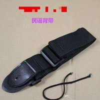 Wholesale New Fashion Guitar Strap Electric Guitar Strap Shaped Durable Guitar Strap