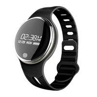Wholesale New Smart Band IP67 Waterproof Swimming Bluetooth Smartband Pedometer Sport Smart Wristband Fitness Tracker Anti Lost Bracelet