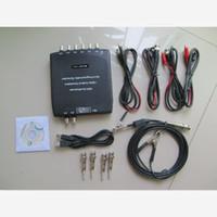 automotive program - Hantek C USB CH PC USB Automotive Diagnostic Digital Oscilloscope DAQ Program Generator CH MSa s Vehicle Tester One year warranty