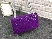 Wholesale Fashion Luxury CC Brand Bolsa Classic Double Flap Chain Plaid Women Bags Original Caviar Channel CF Shoulder Bags Women Messenger Bags