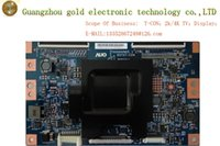 Wholesale Original AUO logic board T650HVN T CON board CTRL board Flat TV Parts LCD LED TV Parts