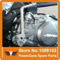 air cylinder mounts - Stainless Steel Kick Start Lever mm Mounting Hole Fit To YX GPX KAYO cc Dirt Pit bike Spare Parts
