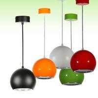apple kitchen knobs - 15W Modern Apple Shape Light LED Pendant Lights AC85 V LED Droplight Pendant Lamp Beat Light for bar dinning room parlor