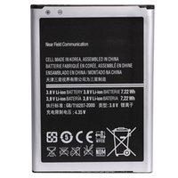 Wholesale s4 mini Battery AAA Capacity B500AE i9190 Batteries For Samsung Galaxy S4 mini i9190 Battery Standard Li ion Replacement Battery