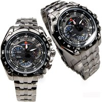 Wholesale AAA Men Sport Swiss Wristwatches Movement Japan Gentleman Fashion Quantz Watches Red Bull Limited Edition Racing Ap EF RBSP AV AV
