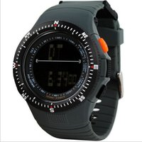 Wholesale Large Display High Quality China Digital Movt Watches With Waterproof Function Buy full on gifts